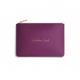 Perfect Pouch - Fabulous Friend