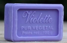 Marseillezeep - Violette
