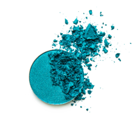 Compact Mineral Eyeshadow Bright