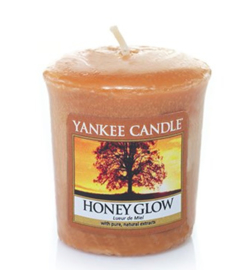 Yankee Candle - Honey Glow Votive