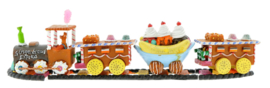 Gingerbread Express