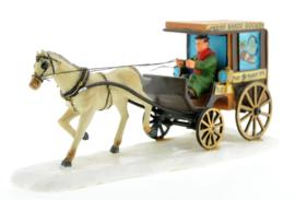 Baker's Wagon