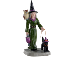 Witch Shopping