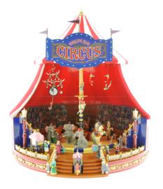 Musical World's Fair Big Top Circus