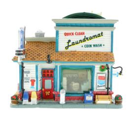 Quick Clean Laundromat