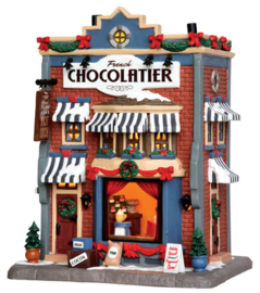 French Chocolatier