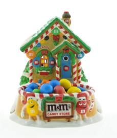 M&M's House