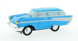 Station Wagon - Battery Operated