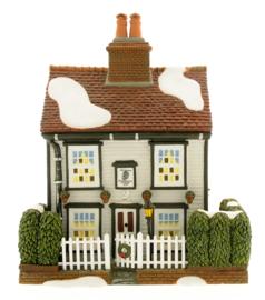 Chalk Cottage