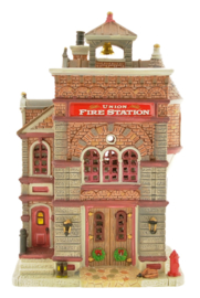 Union Fire Station