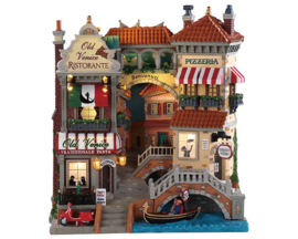 Venice Canal Shops