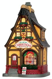 Ye Olde Christmas Shoppe