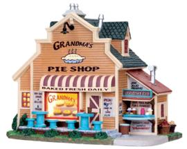 Grandma's Pie Shop