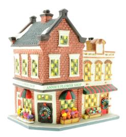 Annie's Flower Shop