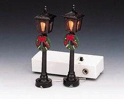 4'' Street Lamp