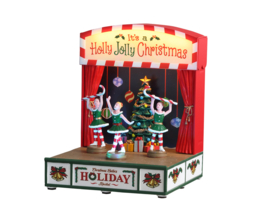 Christmas Belle`s Holiday Recital - NEW 2020