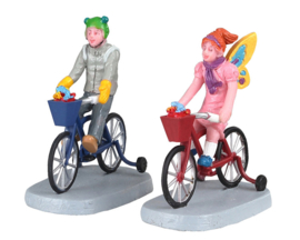 Candy Cruisers, Set Of 2