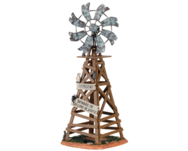 Spooky Windmill - NEW 2020