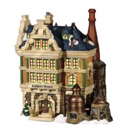 Wolfsteiner Brewery