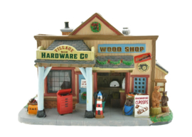 Village Hardware & Woodshop