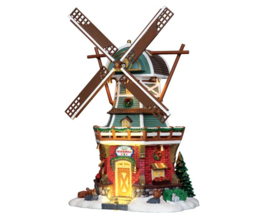 Stony Brook Windmill