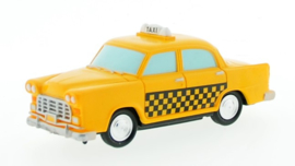 Taxi Cab - Battery Operated