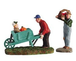 Farmer's Passenger