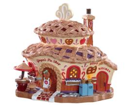 Ginger's Pie Shop