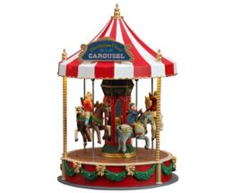 Christmas Cheer Carousel - NEW 2021