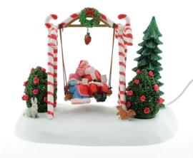 Santa Swing