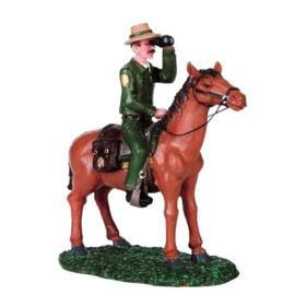 Ranger Anderson