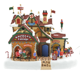 Kringle's Cottage