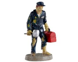 Zombie Mechanic - NEW 2020