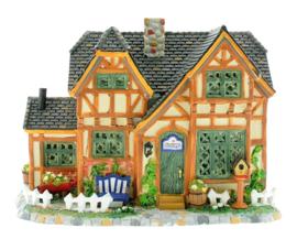 Woodsburry Cottage