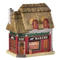 Beamans Bakery