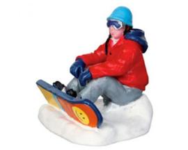 Snowboarding Breather