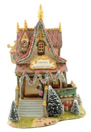 Christmas Ornament Shop