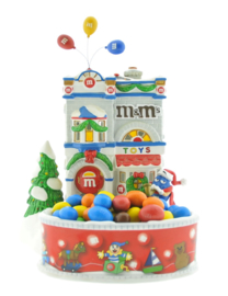 M&M's Holiday Toys