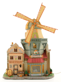 Tara's Dutch Mill Restaurant