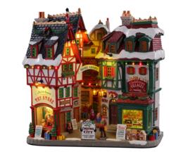 Christmas City - NEW 2021