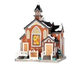 Hyland Valley Church