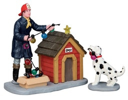 Spot Helps Out, Set Of 2