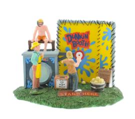 Dunkin' Booth