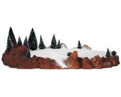 Bergen en Ondergronden / Backdrops & Landscaping