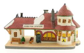 Hamilton Station Village