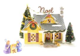 The Noel House