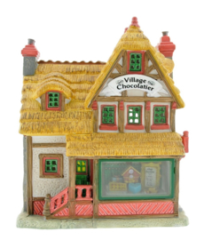 Village Chocolatier