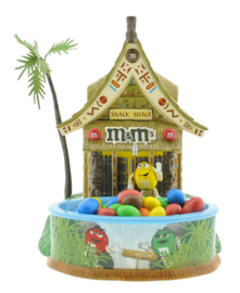 M&M's Snack Shack