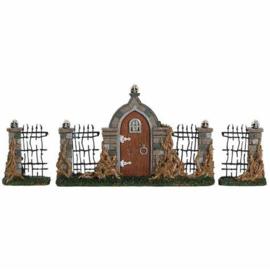 Bramble Gate
