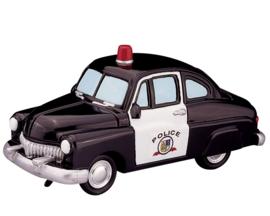 Police Squad Car